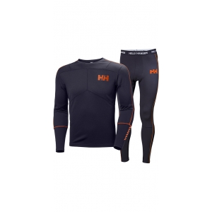 Helly Hansen Lifa Active Set Graphite M