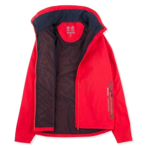 Musto Essential Crew BR1 RED M