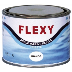 FLEXY FLEXIBLE INFLATIBLE BOAT ANTIFOULING WHITE
