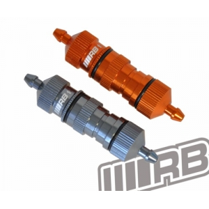 RB FUEL FILTER WITH HOLDER