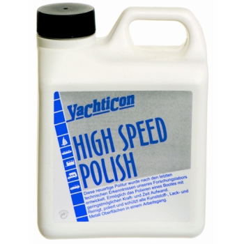 HIGH SPEED POLISH Polirolis greitiems darbams