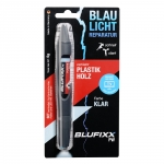 BLUFIXX Clear Plastics Wood