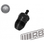 RB Glowplug V3 TURBO Num 5