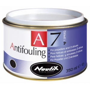 A7 T. Speed Hard antifulingas for propellers 0,35 ltr