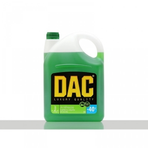 DAC Antifrizas Heavy Duty 5l